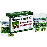 Super Vegie Kit (Super Greenhills, Super Vegiehills, I Vegiehills)