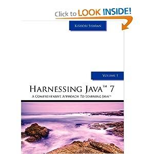 Harnessing Java 7 Pdf