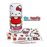 Funko Sanrio: Hello Kitty Tin-Tastic Playset