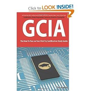 GIAC Certified Intrusion Analyst Certification (GCIA) Exam Preparation Course
