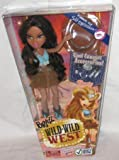 Bratz Wild Wild West Fashion Doll ~ YASMIN