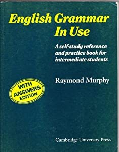 English Grammar In Use With Answers: A Reference And