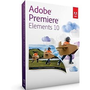 Adobe Première Eléments 10