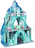 Teamson Design Corp Kid's Ice Mansion Doll House