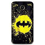 The Racoon Batman Printed Designer Hard Plastic Back Case For Google Nexus 6