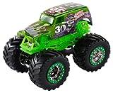 Hot Wheels Monster Jam V-Drop Track Set