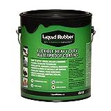 Liquid Rubber Waterproof Sealant - 1 Gallon Can