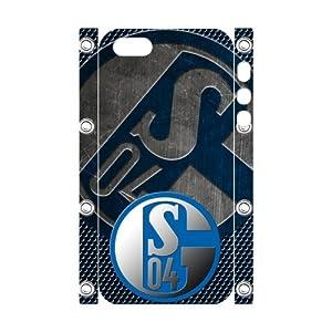 Deutschland Fussball FC Gelsenkirchen Schalke 04 3D