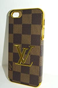 louis vuitton iphone 5 case new louis vuitton mobile phone cover for iphone 5 5s 8945