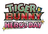 TIGER&BUNNY ~HERO'S DAY~ Limited Edition (2013年3月発売予定)