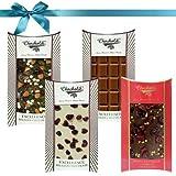 Chocholik - Heavenly Combination Of Belgian Chocolate Bars - Chocholik Belgium Chocolate Gifts