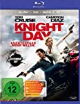 Knight and Day - Extended Cut inkl. Digital Copy [Blu-ray]