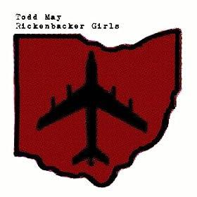 Rickenbacker Girls, Todd May