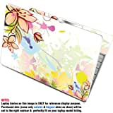 Protective Decal Skin Sticker For HP Pavilion Dv6 3xxx & 6xxx Series With15.6 In Screen (NOTES: View IDENTIFY...
