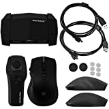 Tuact Venom X V3 FPS Controller Mouse For Xbox 360 PS3 Xbox One PS4 PC Windows