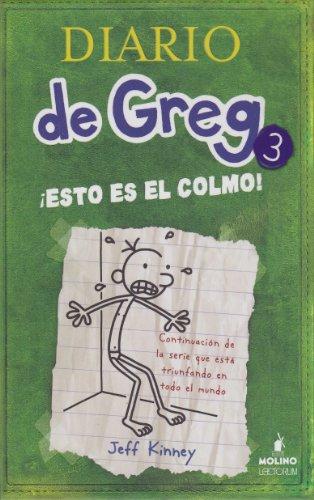 Esto Es el Colmo = The Last Straw
