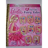 Barbie Educational Fairy Tale Collection ~ Princess & Popstar, A Mermaid Tale, A Mermaid Tale 2, Princess Charm...