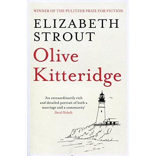 OLIVE KITTERIDGE  A NOVEL INPA Elizabeth Strout