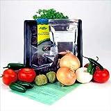 Mexican Salsa Garden Starter Kit - Grow Onions, Tomatos, Peppers, More