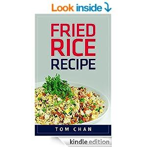 FREE Fried Rice Recipes: 20 De...