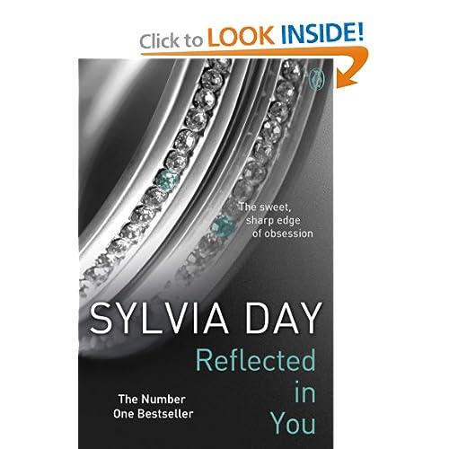 Sylvia Day Crossfire Versuchung Epub