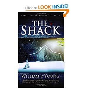 macks tragic events with god in william paul youngs novel the shack William paul young says he used his book the shack to exorcise his own pain over being raped repeatedly as a very the author of the shack has revealed the tragic secret heartache which lies at the (his wife's name for god) asking mack to meet at the shack where evidence of his daughter's.
