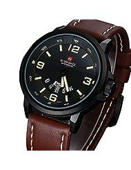 Relogio Masculino Fashion Men Sports Watches Men's Quartz Hour Date Clock Mens Watches Top Brand Luxury Waterproof...