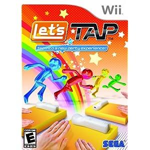 Let's Tap
