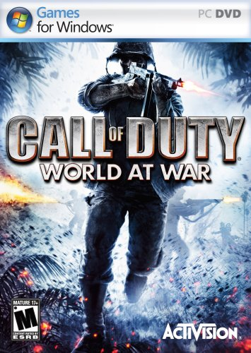 Télécharger sur eMule Call of Duty : World at War