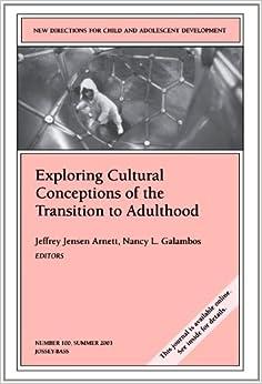 Amazon.com: Exploring Cultural Conceptions of the