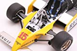 1/18 Exoto 1980 Renault RE-20 Turbo #15 Grand Prix of France 1980