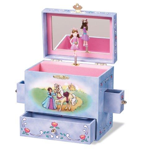 Enchantmints Fairy Tale Princess Music Box