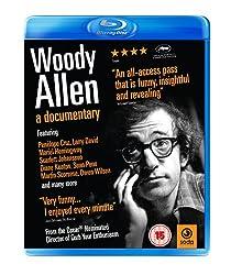 Woody Allen: A Documentary [Blu-ray]