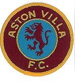 ASTON VILLA FC 3