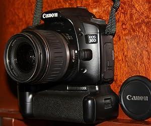 Amazon.com : D3) CANON EOS 30D BODY : Slr Digital Cameras