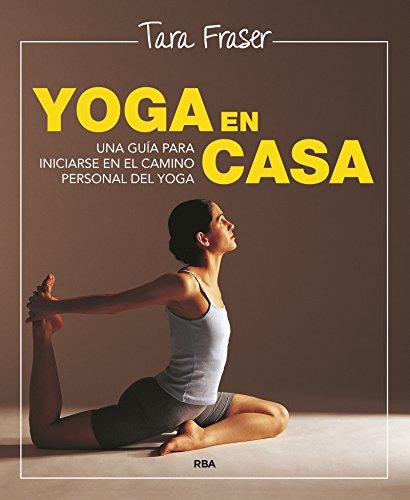 Yoga En Casa (ILUSTRADOS INTEGRAL)