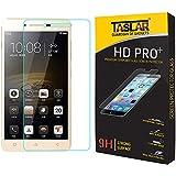 For Lenovo Vibe K5 Plus / Vibe K5 Taslar(TM) Premium Premium Arc Edge Tempered Glass Scratch Screen Guard Protector...