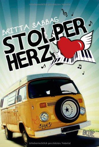 Stolperherz (Britta Sabbag)