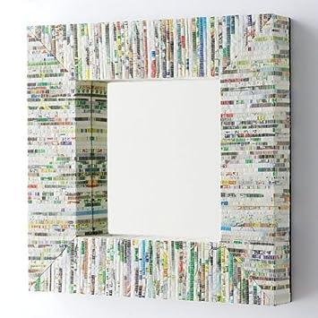 recycle magazines