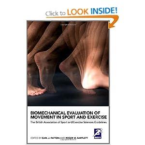Instant Notes Sports & Exercise Biomechanics