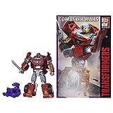 Transformers Generations Combiner Wars Deluxe Class Dead End Figure