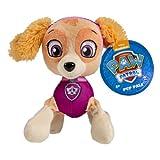 Nickelodeon, Paw Patrol - Plush Pup Pals- Skye