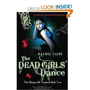 Morganville Vampires - 02 - The Dead Girls Dance Rachel Caine