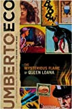 cover of Mysterious Flame of Queen Loana