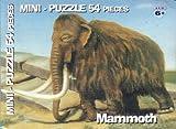 Mammoth Mini Jigsaw Puzzle