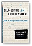 Self-  Editing for Fiction Writers