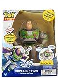 Disney Toy Story Spanish Speaking Buzz Lightyear Talking Action Figure
