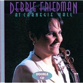 "Debbie Friedman z""l"