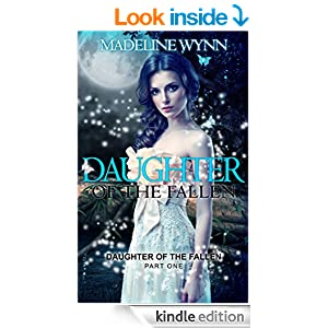 daughter of the fall book cover