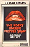 McFarlane Toys - 3-D Movie Poster - THE ROCKY HORROR PICTURE SHOW [Toy] by McFarlane Toys
